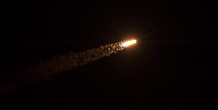 ماهواره،شركت،استارلينك،اسپيس،ايكس،مأموريت
