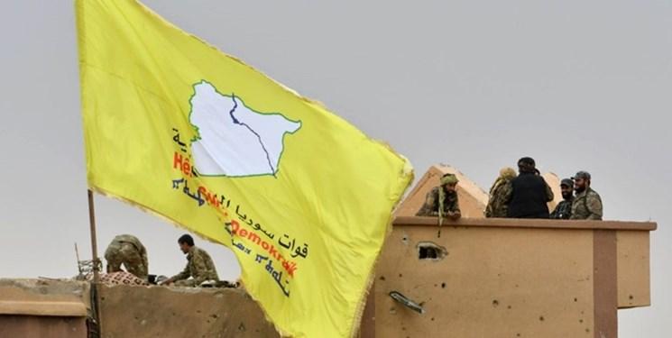 آیا مصر به دنبال نفوذ در شمال سوریه است؟
