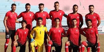 شکست خانگی ایرانجوان بوشهر مقابل صدرنشین