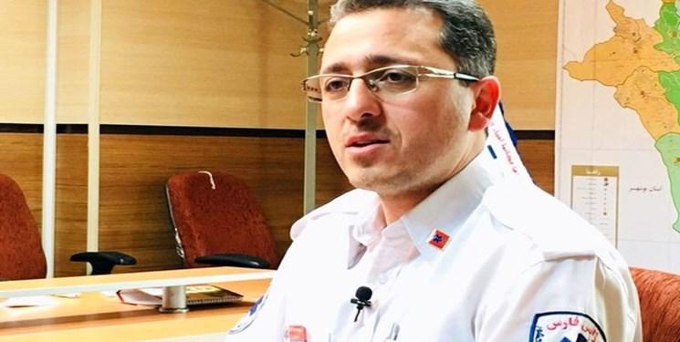 تعداد قربانیان مصرف الکل صنعتی در استان فارس به 44 تن رسید