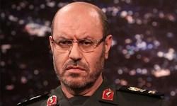 سردار دهقان: ایران درباره قدرت نظامی خود با هیچکس مذاکره نمی کند