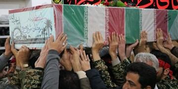 ۱۳ نقطه از استان تهران میزبان شهدای گمنام میشوند