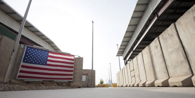 افشای نقش بعثیها در حمله راکتی به سفارت آمریکا در بغداد