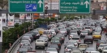 لغو محدودیت یکطرفه جاده هراز/ «کندوان» طی ساعات آینده یکطرفه میشود
