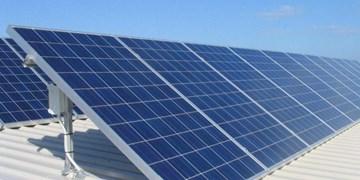 کاهش کمبود برق در کشور با احداث نیروگاههای کوچک برق خورشیدی