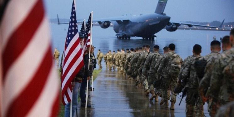 تروریستهای «لشکر 101 هوابرد» آمریکا سه روز است وارد «عین الاسد» شدهاند