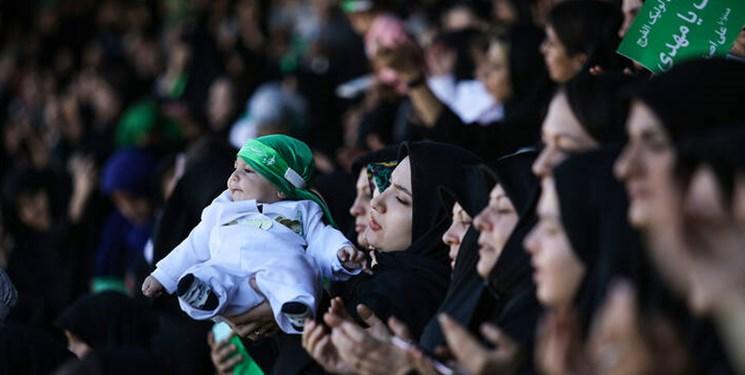 بیانیه مجموعه مادرانه در تجدید پیمان با رهبر جبهه جهانی مقاومت