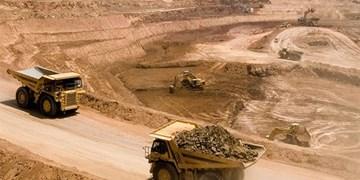 سهم 25 درصدی معدن در صادرات غیرنفتی/دریافت 1800 میلیارد تومان حقوق وصولی از معادن