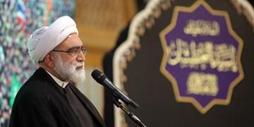 شهید سلیمانی یکی از تربیتشدگان مکتب اسلام و حضرت زهرا(س) بود