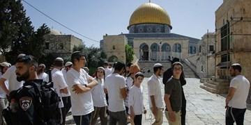 افزایش ورود صهیونیستها به مسجد الاقصی