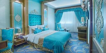 کمتر از ۲۰ درصد هتلهای همدان پر است/ ممنوعیت ورود مسافر از شهرهای قرمز و نارنجی
