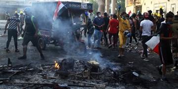 ارتش عراق از مردم خواست صفشان را از خشونتطلبان جدا کنند