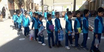 کمک 76 میلیارد تومانی دانشآموزان در ایام کرونا