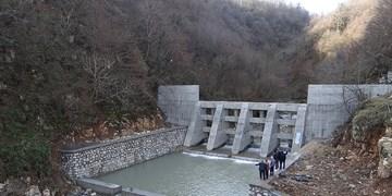 اختصاص 100 میلیون یورو برای اجرای پروژههای آبخیزداری