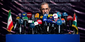 ولایتی: «معامله قرن» هرگز به سرانجام نخواهد رسید/ آمریکا شانسی برای ماندن در عراق ندارد