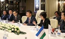 افتتاح مرکز همکاریهای دولت الکترونیک ازبکستان و کره جنوبی