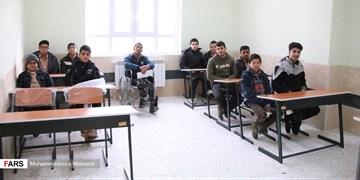 امضای تفاهمنامه ساخت 2 مدرسه استثنایی در هرمزگان