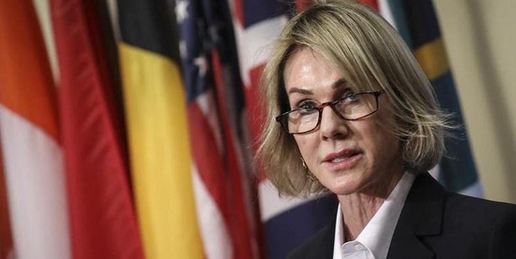 مقام آمریکایی: از اتمام تحریمهای تسلیحاتی علیه ایران عمیقاً نگرانیم