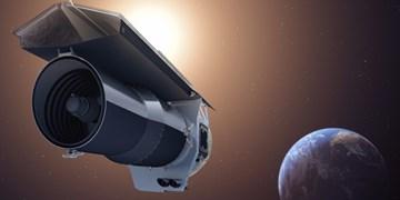 افزایش پهنای باند فضانوردان ایستگاه فضایی