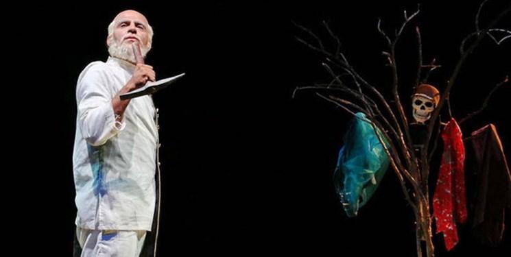 مجید رحمتی: «کریم لوژی» نمایشی ایرانی است/ با زبان تئاتر میتوان جامعه را به چالش کشید