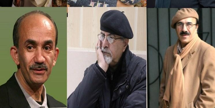 اعضای شورای سیاستگذاری تئاتر تهران ـ مبارک انتخاب شدند/ جواد انصافی «ننه سرما در نوروز» را به کانون میآورد