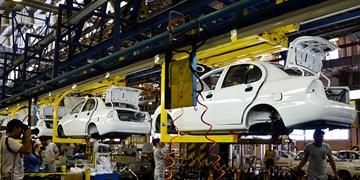 اعلام فرآیند جدید ثبتنام خودرو  / تجارت 63 میلیارددلاری ایران