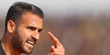 نوراللهی: اتهامات بیدلیل ارزش توجه ندارند/ فوتبال ایران باید به پرسپولیس افتخار کند