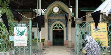 پایگاه انقلاب بیخ گوش ۲ کاخ شاهنشاهی/ مسجدی که چاپخانه اعلامیههای انقلاب بود
