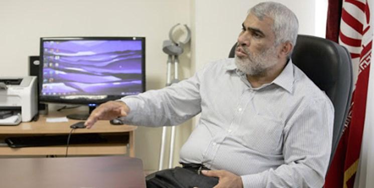 در بنیاد شهید روحیه جهادی وجود ندارد/ آقای نوبخت قول داد اگر ایثارگران ناراضی بودند، قرارداد بیمه دی را فسخ کند