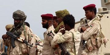 امارات فرمانده نیروهای متحد خود در ساحل غربی یمن را برکنار کرد