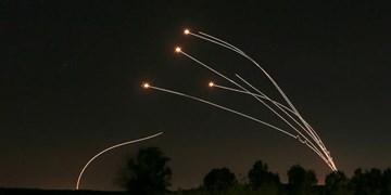 شنیده شدن صدای انفجار در یکی از شهرکهای صهیونیستی نزیک غزه