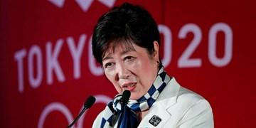 فرماندار توکیو برای دور دوم انتخابات اعلام نامزدی کرد