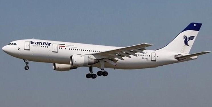 علت خروج ایرباس هما از انتهای باند فرودگاه کرمانشاه مشخص شد