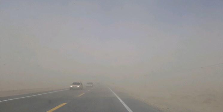 هشدار زرد هواشناسی نسبت به وزش باد شدید در کرمان