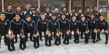 اعزام تیم ملی فوتسال زیر 20 سال به تایلند بدون مربی دروازهبانها