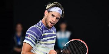 دومینیک تیم درخواست کمک مالی به بازیکنان سطح پایین تنیس را رد کرد