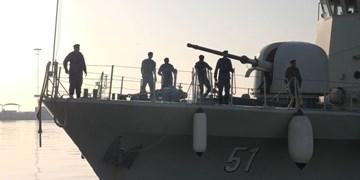 فرمانده بحرینی: حضور طولانی ائتلاف دریایی در خلیج فارس ضروری است