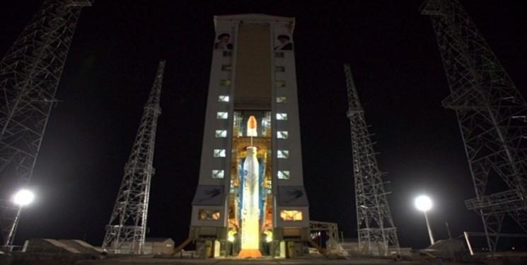 ماهواره پیام ۲ سال ۱۴۰۰ آماده میشود