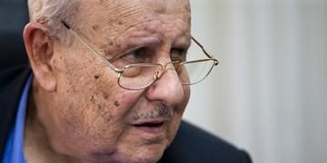 گفت و گو با سفیر فلسطین در ایران
