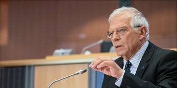 اتحادیه اروپا: برای بازگشت برجام به مسیر صحیح، تلاش میکنیم