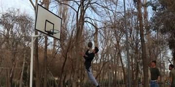فارس من| ساعات استفاده از زمین بسکتبال برنامهریزی میشود