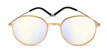 تولید عینک ویژه ضد اشعههای مزاحم گوشی و رایانه