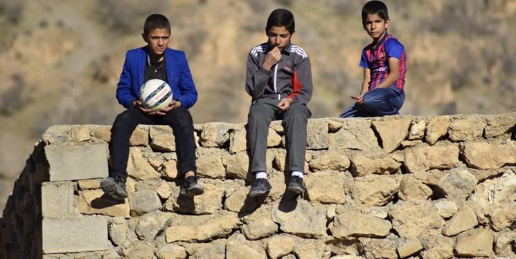 حسرت داشتن یک سالن ورزشی مجهز برای جوانان پاتاوهای