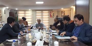 جزییات جلسه امروز هیات رئیسه از زبان سخنگوی فدراسیون/ تایید  رسمی AFC  به انتخاب نبی در جلسه تصویری