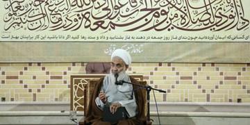 جهان وقتی به آرامش میرسد که به حقایق قرآنی پی ببرد