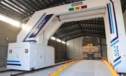 گیت بازرسی خودروهای سواری در گمرک بازرگان راه اندازی می شود