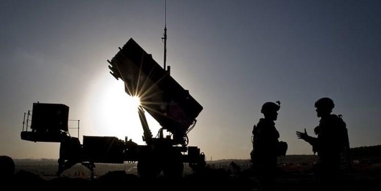 مقامات آمریکایی: در عینالاسد پاتریوت و دو پدافند موشکی کوتاه برد نصب شد