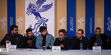 سودای سیمرغ | «روز صفر» ادای دین به نیروهای امنیتی است/ فارابی در آخرین لحظات فیلم را تنها گذاشت