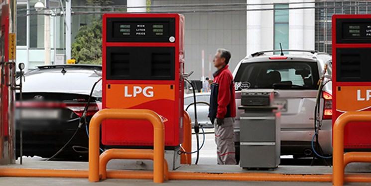 LPG  به عنوان سوخت-2| ۹۵ درصد تاکسیها در کره جنوبی با LPG کار میکنند