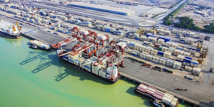 جذب 55 هزار میلیارد ریال سرمایه بخش غیردولتی در بنادر تجاری